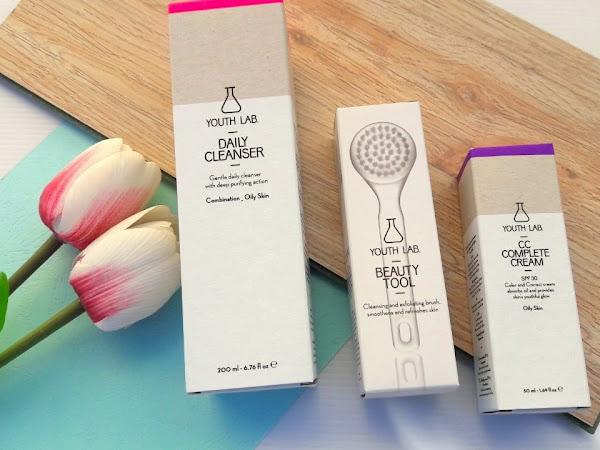 Youth Lab Cosmetics*