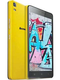 Lenovo K3 Note 4G