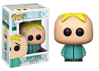 Funko Pop! Butters