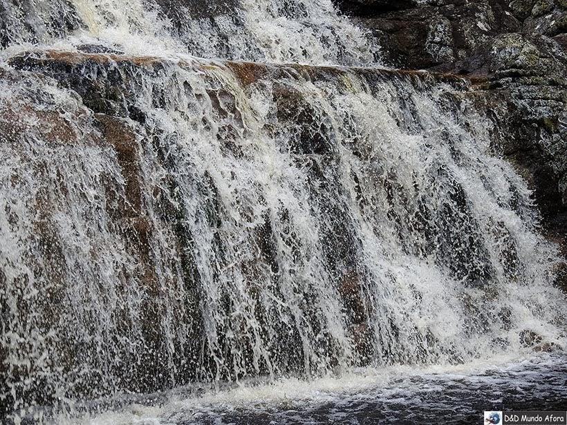 Cascatinha - O que fazer em Catas Altas, Minas Gerais
