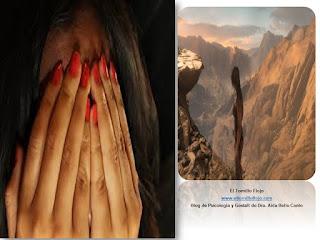 Aida Bello Canto, Gestalt, Emociones, Psicologia, Aspectos internos, desarrollo personal