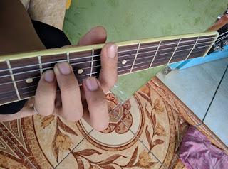 Chord A#m