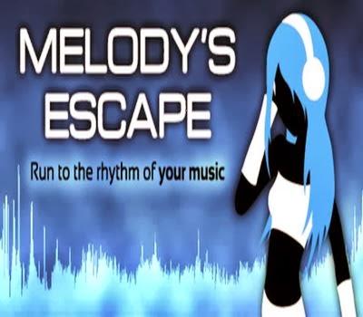 Melody S Escape Game