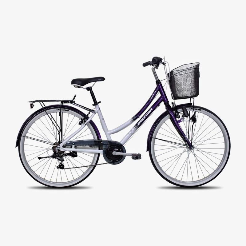 Jenis Sepeda Polygon Untuk Wanita Jenis Sepeda Gunung