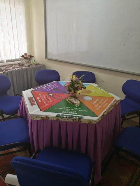 Seminar PAK21 bersama Guru BM Negeri Kedah