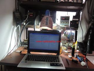 Serfis Laptop Asus K46CM Sering Mati Sendiri
