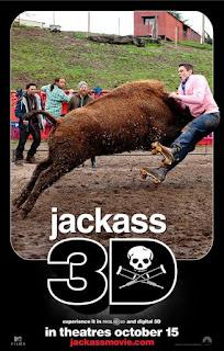 Jackass 3D แจ็กแอสทรีดี