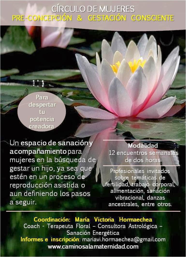 Para más información visitá mi página www.caminosalamaternidad.com ff18689f83da