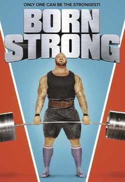 Born Strong Legendado