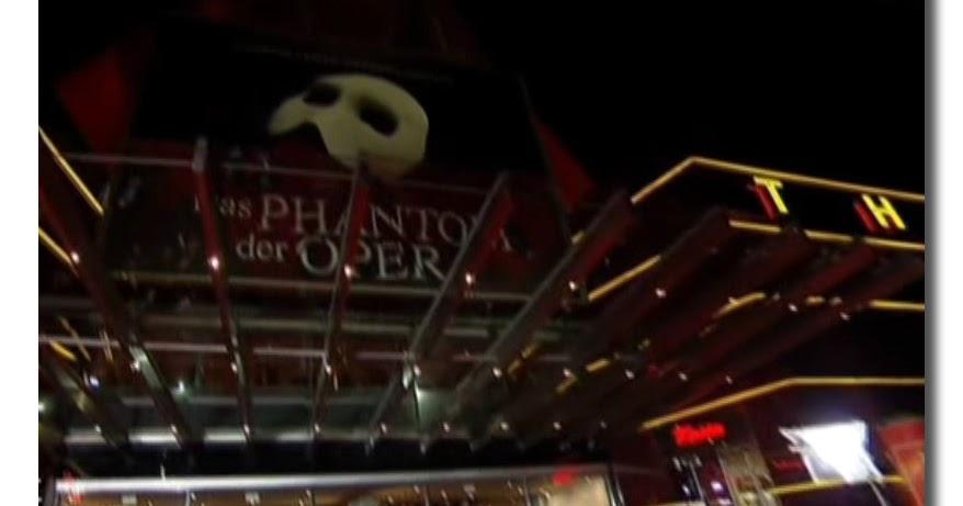 Phantom Der Oper Köln