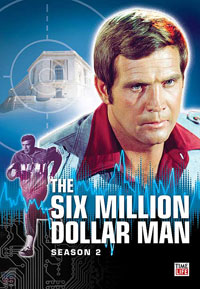 Million woman and the of the bionic man six return download dollar