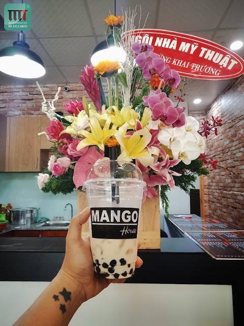 chuc mung khai truong tra sua mango house