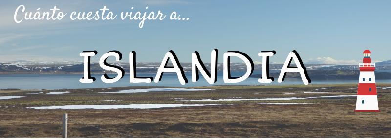 Presupuesto de viaje a Islandia