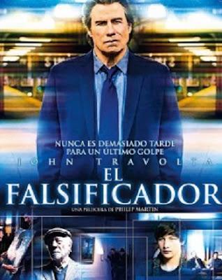 EL FALSIFICADOR (2014) Ver Online – Castellano