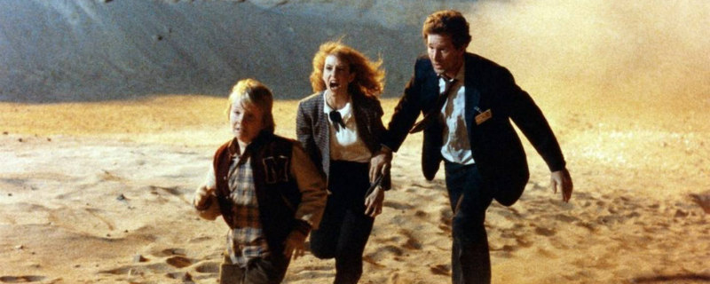 invaders from mars 1986