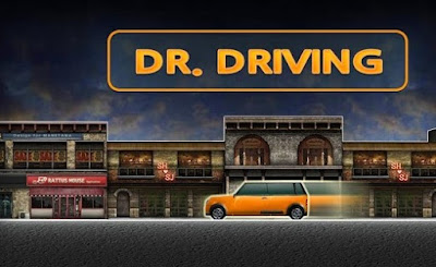 Dr. Driving android game