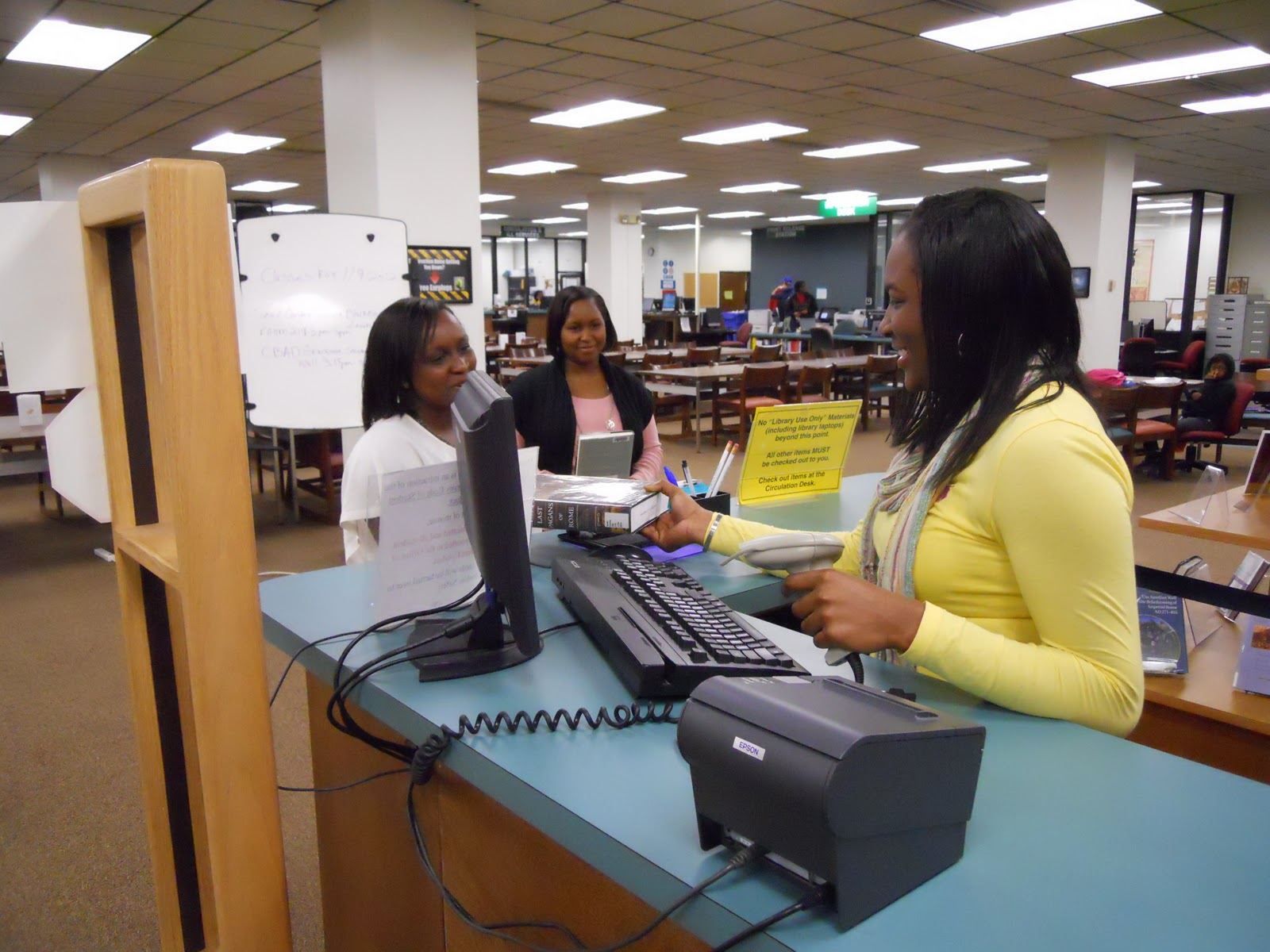 News From Kimbel Library Express Check Out At Kimbel Library Kimbel library is an academic library. news from kimbel library express check out at kimbel library