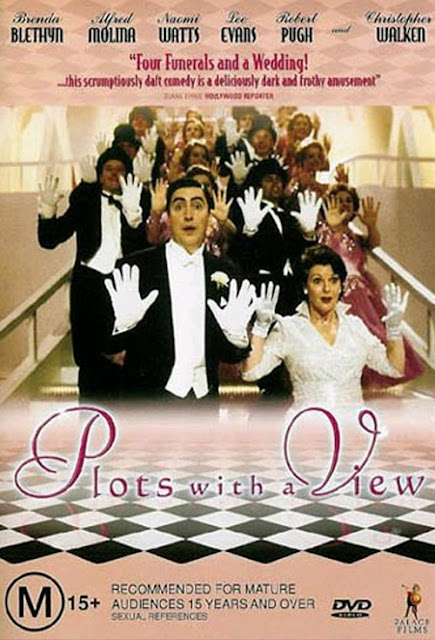 Plots with a View (2002) DVDRip tainies online oipeirates