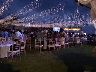 Jasa Catering Untuk Wedding di Bali