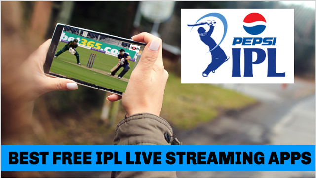 IPL Free Me Dekhne Ke Liye Best Apps 2019
