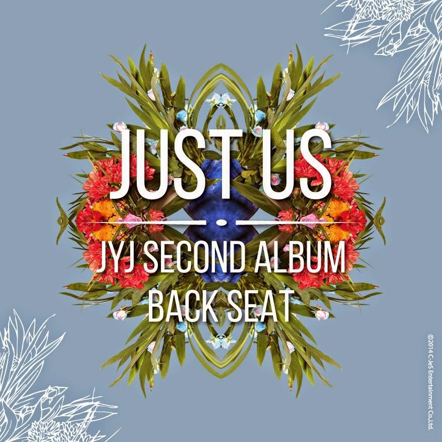 "Lirik dan Terjemahan JYJ ""Back Seat"" [Hangeul] [Romanisation]"