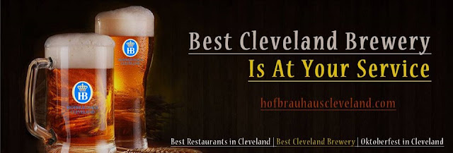 Spend the best Vacation in Cleveland