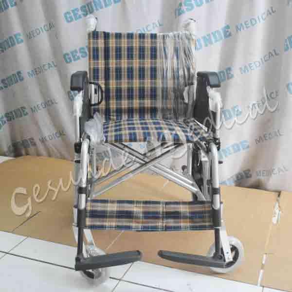 dimana jual kursi roda murah