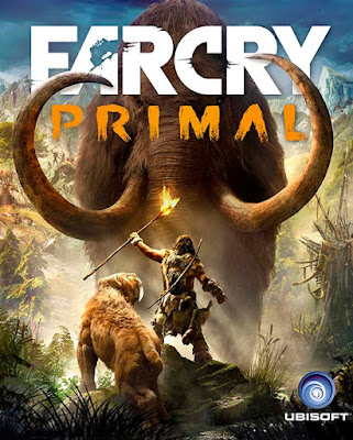 Far Cry Primal Legendado PT-BR + CRACK (CPY) PC Torrent