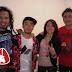 Bukalah Semangat Baru - Ello, Barry, Ipang, Lala