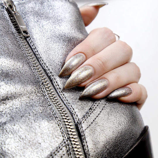 5 Nail Trends - Style