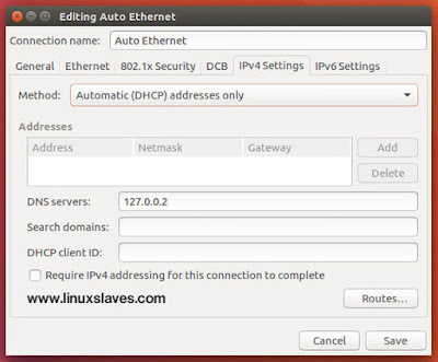 How to Configure DNSCrypt in Ubuntu 16.04 LTS