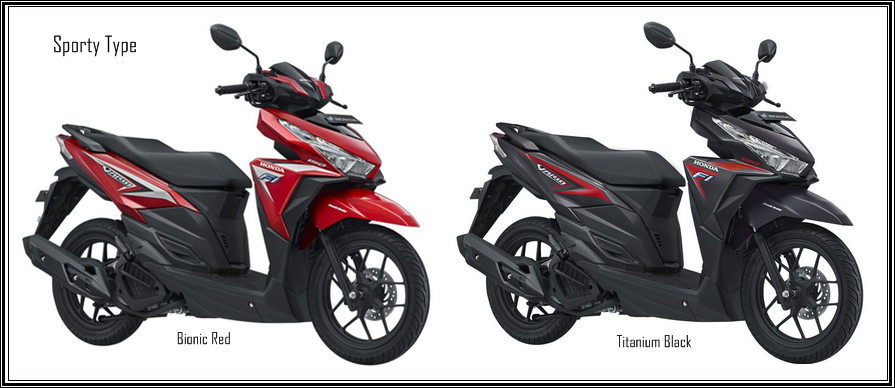 all new honda vario 150 esp spec and prices motorcycle info blogger