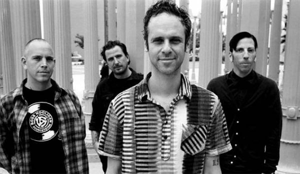 """The Bouncing Souls release video for """"Up To Us"""""""
