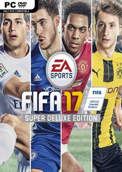 Descargar FIFA 17: Super Deluxe Edition [PC] [Español] [Full] [ISO] Gratis [MEGA-Google Drive]