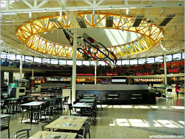 Centro Comercial Stonebriar Centre en Frisco