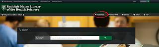 Matas homepage