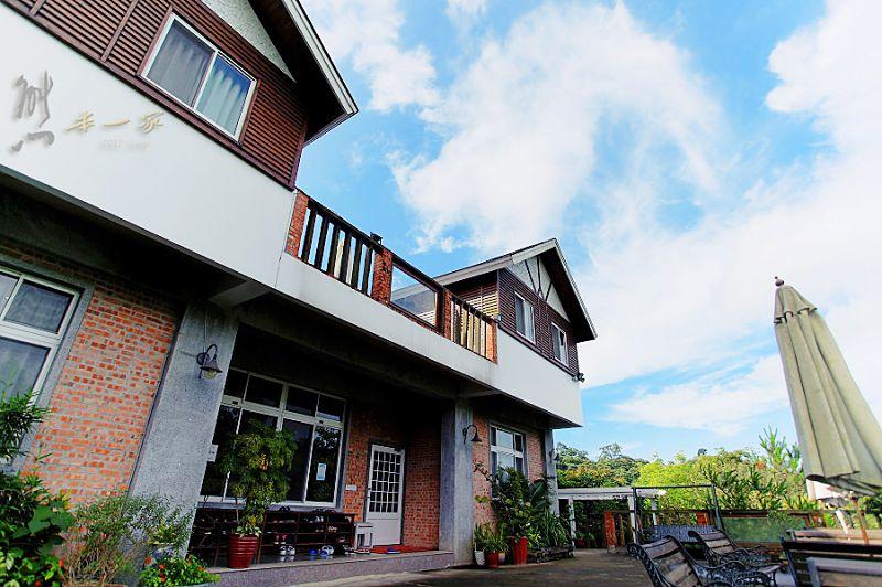 福田瓦舍|環境餐飲