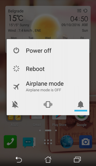 Cara Memperbaiki Kesalahan Kartu SIM Di Android 2