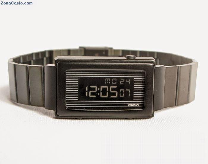 Qué Más Con Relojes Aluminio Zona No Cajas De Hay Casio¿por MjqSzVGLUp