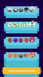 Snake Towers v1.0.18 Mod