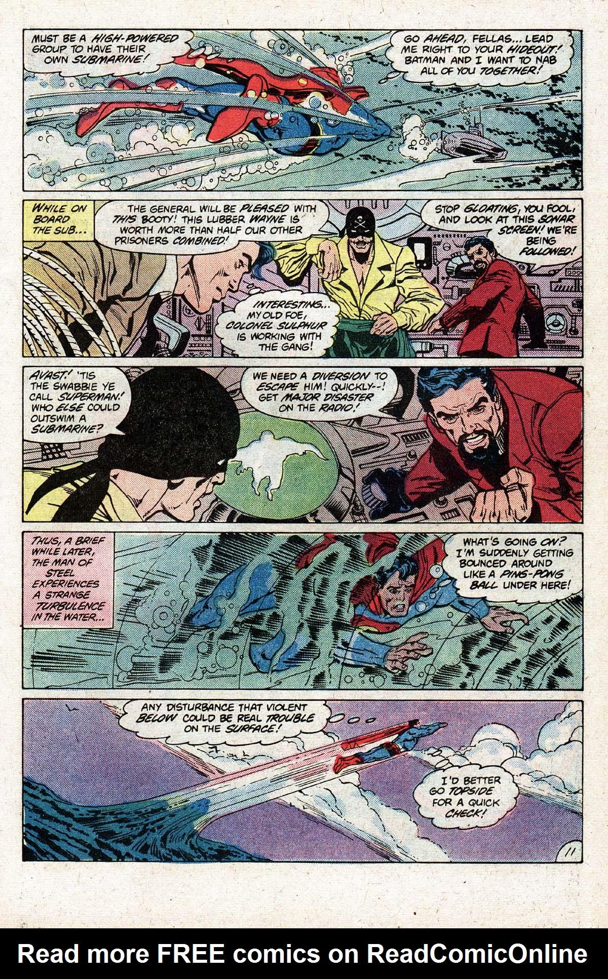 Read online World's Finest Comics comic -  Issue #279 - 14