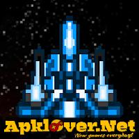 Galaxy Assault Force MOD APK unlimited money