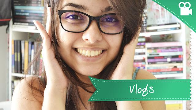 Vídeos Vlogs