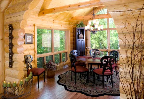 Country Dining Room Ideas: Key Interiors By Shinay: French Country Dining Room Design