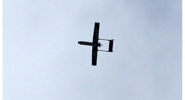 Israel intercepta carregamento de drones para Faixa de Gaza