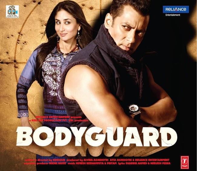 Bodyguard - Full movie watch online ~ Online Movie Player 4u