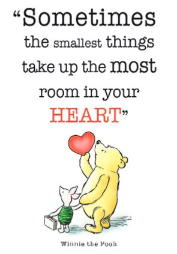 top Winnie-the-Pooh Quotes