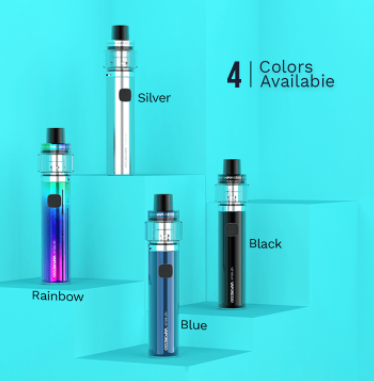 Why Beginners Choose Vaporesso QF SOLO Kit?