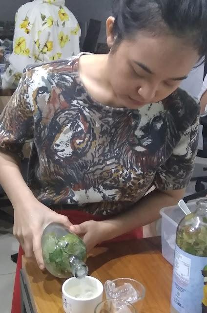 Vega Food Batam