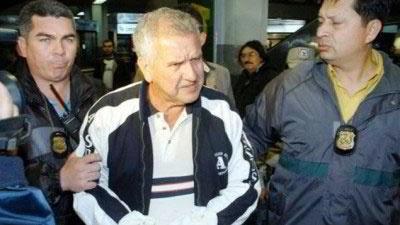 Un t o del presidente horacio cartes es encarcelado en for Viveros en uruguay
